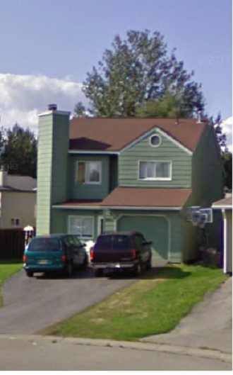 4 Bedroom in East anchorage
